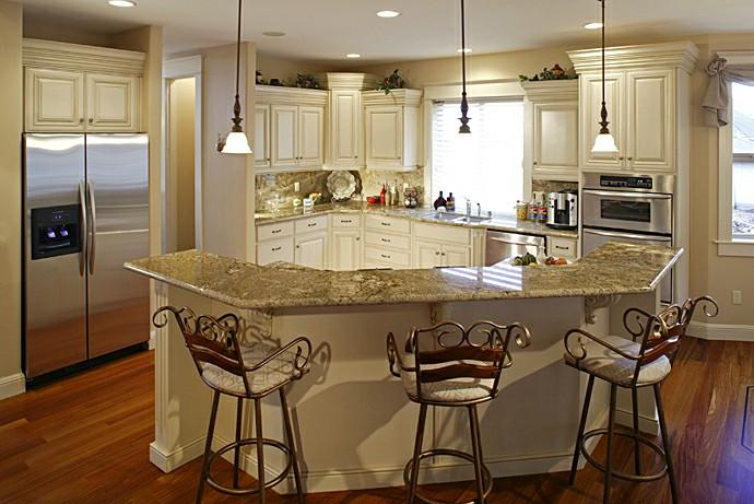 Dream kitchen Remodeling | Building Contractors - Absolute ...
